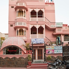 Royal Aashiyana Palace Hotel