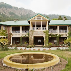 Balrampur House A Heritage Resort