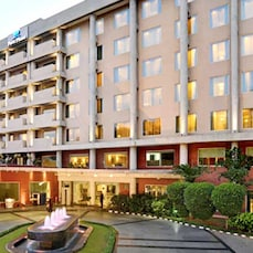 James Hotel (Formerly Park Plaza Chandigarh)