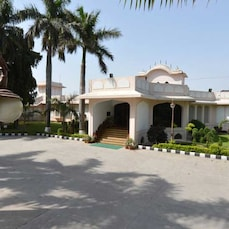 Pinjore Tourist Resort
