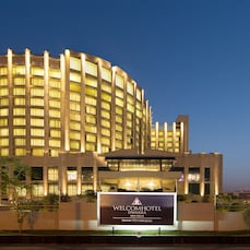 WelcomHotel Dwarka - Member ITC Hotels Group