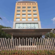 Four Points by Sheraton Bengaluru