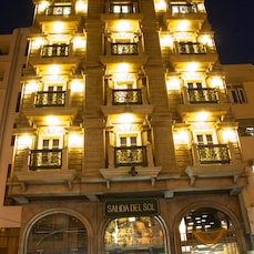 Salida Del Sol - Business Boutique Hotel