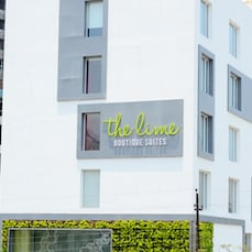 The Lime Boutique Suites
