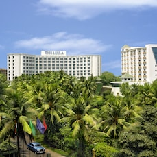 The Leela Mumbai