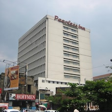 The Peerless Inn - Kolkata - A Sarovar Hotel