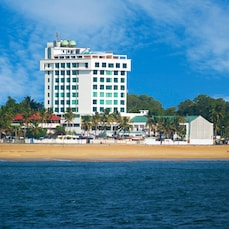 The Quilon Beach Hotel