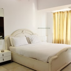 Seven Serviced Apartments 2
