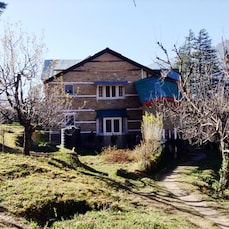 Pir Panjal Cottage