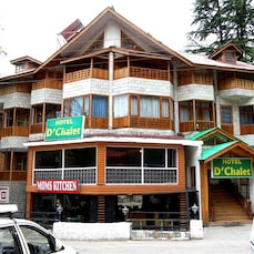 Hotel D Chalet