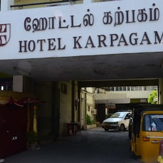 Hotel Karpagam International