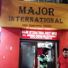 Major International Guest House
