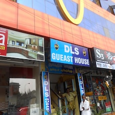 DLS Guest House