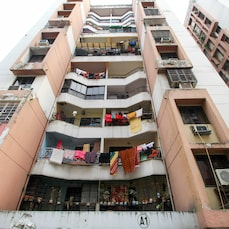 Mirchi Bite Service Apartment