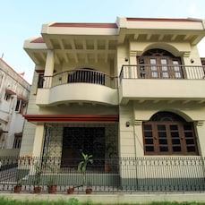 Rupkatha Guest House BE219 Sector 1