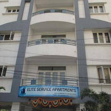 Elite Service Apartments