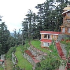 The Chalets Naldehra