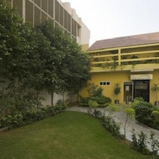 Lemon Tree Hotel, Udyog Vihar, Gurgaon