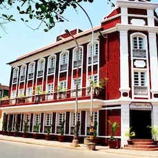 WelcomHeritage Panjim Inn