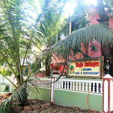 Naga Cottages