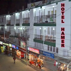Hotel Hamers International