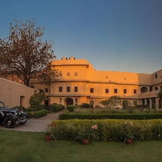 Royal Heritage Haveli
