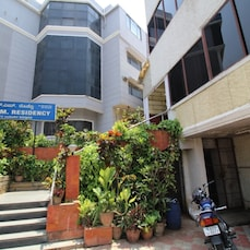 Shree A M M Residency