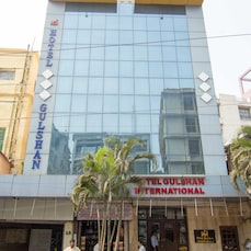 Hotel Gulshan International