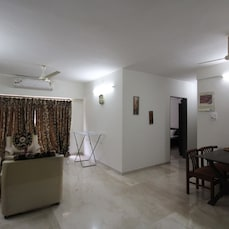 Corporate Shelters (Serviced Apartments)- Kandival