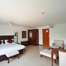 Alcove Service Apartment Jubilee Hills