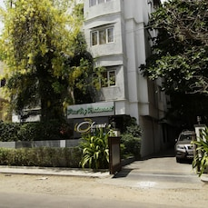 The Lotus Service Apartment - Venkatraman Street