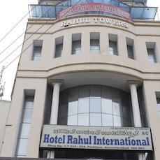 Hotel Rahul International