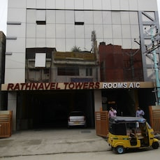 Hotel Rathnavel Towers