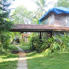 Goan Cafe N Resort