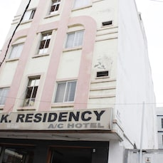 K.K. Residency Kachiguda