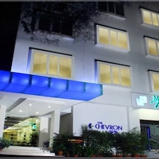 The Chevron Hotel - Bengaluru (Bangalore)