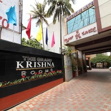 The Grand Krishna Rooms
