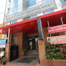 Hotel Chetan International