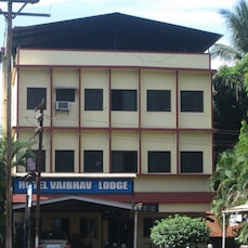 Hotel Vaibhav Lodge