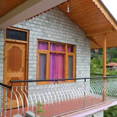 Antriksh Cottage