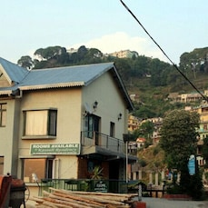 Hotel Kasauli Residency
