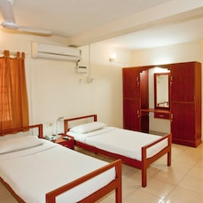 Nakshatra Serviced Apartment - Mylapore