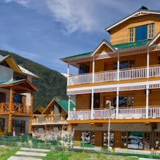 Himalayan Stay Hotels And Cottages