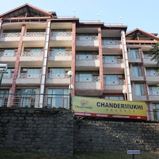 Chandermukhi Resorts