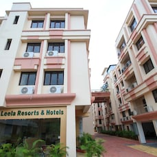 Leela Resorts & Hotels
