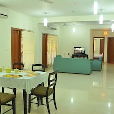 STAYMATRIX Service Apartment @ Anna Nagar(703)