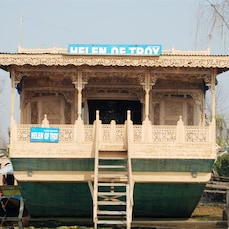 Helen of Troy Houseboat