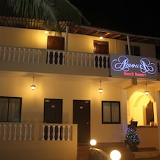 Amoura Beach Resort