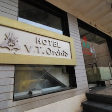 Hotel VT Orchid