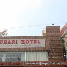 Buhari Royale Boutique Hotel